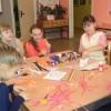 Студия детского чтения и творчества «Волшебный сундучок»