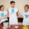 Международный межпредметный конкурс SEMester (Science, English, Math)