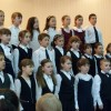 Детская вокальная студия «Соцветие»