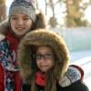 Зимний образовательный лагерь