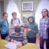 Детская литературная студия «Зеленые строки»