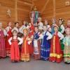 Образцовый фольклорный ансамбль «Жемчужинка»
