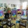 Программа в области изобразительного искусства «Живопись»