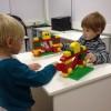 Конструирование для малышей