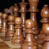 Обучение игре в шахматы (на улице Масленникова)