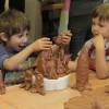 Студия керамики «Рыжий ёж»