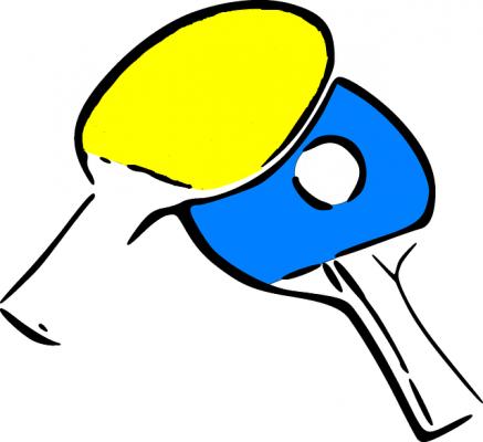 Секция «Настольный теннис»