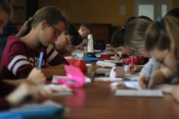 Математика в Школе гуманитарных и точных наук (Левобережье)