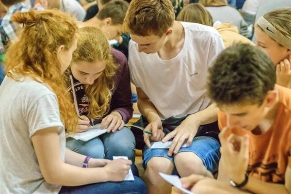 Математика в Школе гуманитарных и точных наук (Нефтяники)