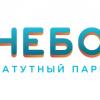 Спортивная школа «Небо» (гимнастика, акробатика, прыжки на батуте)