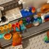 Творческая лаборатория по лего-конструированию «Перворобот»