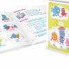 KidsBrain Method и Experience. Раннее комплексное развитие.