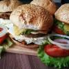Экскурсия в бистро и мастер-класс «Собираем бургер»
