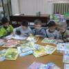 Библиошкола «Любознайка»