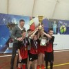 Футбольная школа Алексея Медведева