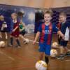 Футбольная школа Алексея Медведева 4 - 5 лет Юный футболист группа 2