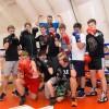 Спортшкола бокса
