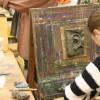 Скульптурная лепка и рисунок