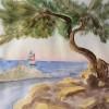 Студия акварельной живописи