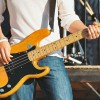 Уроки игры на бас-гитаре