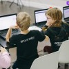 Курс «Креативное программирование» для детей 8-12 лет