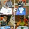 Творческая мастерская «Я — художник!»