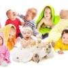 Группа адаптации к детскому саду в клубе «Чеширский кот»