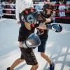 Секция классического бокса в Лефортово