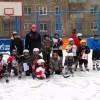 Хоккей (на ул. Коммунальной)