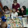 Коррекционно-развивающие занятия для детей с ОВЗ «Карандашики»