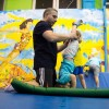 Развивающая гимнастика и акробатика