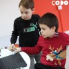 Детское программирование