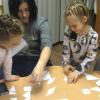Нестандартная математика в Академии Талантов ВОЛШЕБНЫЙ ЗАМОК
