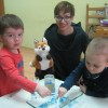 Студия раннего развития  «Оранжевый лисенок»