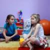 Социализация детей «Клубный час»