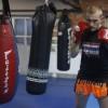 Тайский бокс тренировки в группе