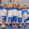 Детский футбольный клуб «Смена» (на ул. 1-й Железнодорожной)