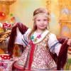Детская фольклорная студия
