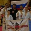 Спортивный клуб единоборств «Антэй»