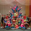 Образцовая цирковая студия  «Каскад»