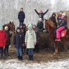 Экскурсии по конюшне и ферме