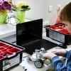 Клуб робототехники для детей
