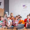 Летние компьютерные каникулы в Казани