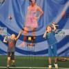 Обучение большому теннису