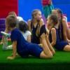 Цирковая акробатика