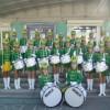 Церемониальный отряд барабанщиц «Виват, Ангарск!».