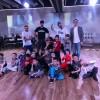 Брейкданс и хип-хоп
