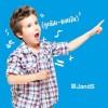 Magic English: английский язык для детей 5-7, 8-9 лет