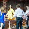 Спортивные танцы (на ул. Комкова)