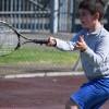 Теннис (на ул. Октябрьской)